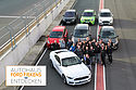 Ford Fiekens I Teamevent am Bilster Berg